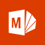 Microsoft Office Mix icon